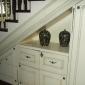 шкафчета под стълбище